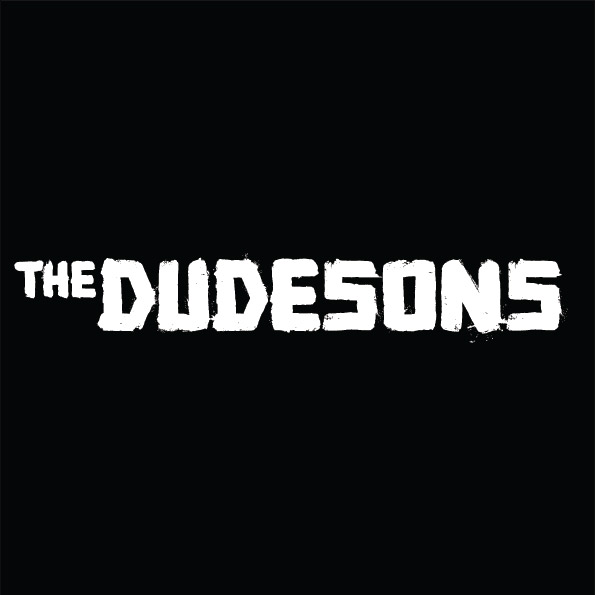 The Dudesons 1-row black background