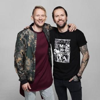 Jarno&HP 2018 2